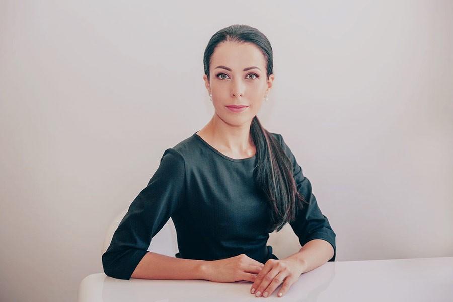 Dr. Elena Rumyantseva-Mathey