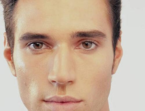 Männer-Beauty